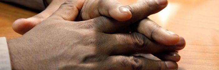 Tecnica di rilassamento delle 5 dita