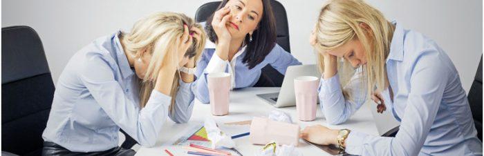 Ansia e stress influiscono sull'ipertensione