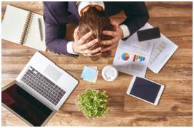 Ipertensione e stress sul lavoro
