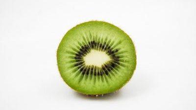 Insalata di kiwi e banana