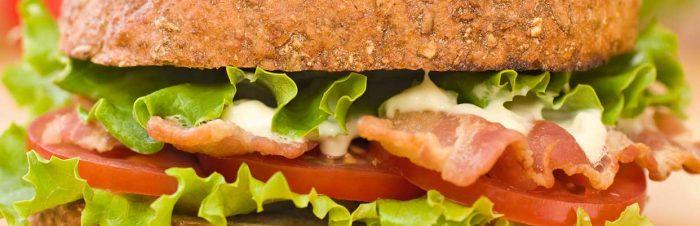 Sandwich alla messicana