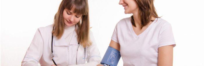 Sintomi ipertensione