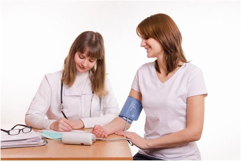 Sintomi dell''ipertensione: quali sono