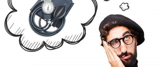 Ipertensione e mal di testa