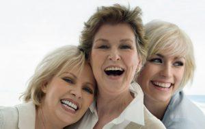 Rischio ipertensione dopo la menopausa