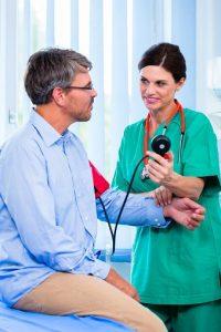 Quali sono i valori ottimali della pressione sanguigna?