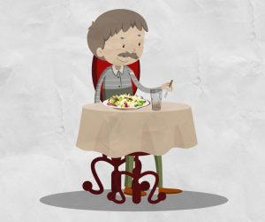 Ipertensione e dieta mediterranea
