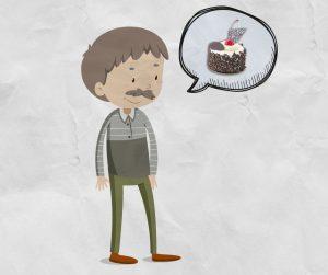 Obesità, dolci e ipertensione