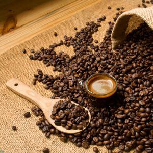 Il caffè e l'ipertensione