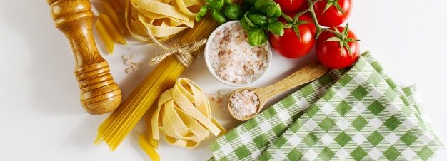 Ipertensione e dieta